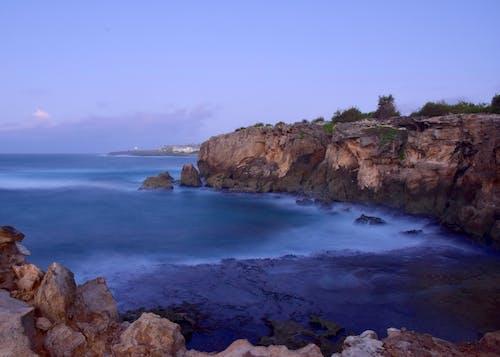 Immagine gratuita di alba, kauai, scogliere, sentiero costiero di mahaulepu