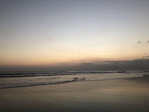 Ảnh lưu trữ miễn phí về bờ biển, Hoàng hôn