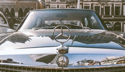 Immagine gratuita di alta velocità, amore, auto classica, auto di lusso