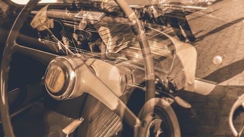 Immagine gratuita di attrezzatura, auto d'epoca, bellezza, bellissimo