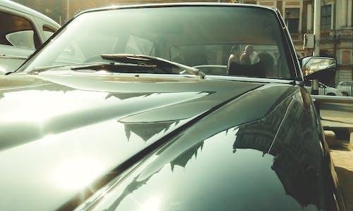 Immagine gratuita di auto classica, auto d'epoca, bellezza, bellissimo