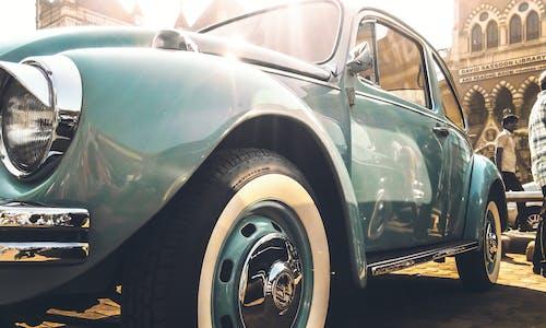 Бесплатное стоковое фото с mumbai, автомобиль, аттракционный электромобиль, винтажная коллекция