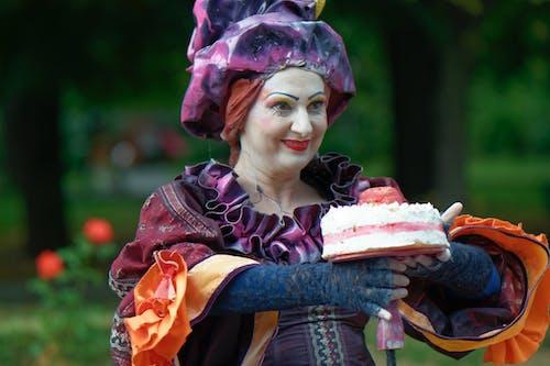 Darmowe zdjęcie z galerii z aktor, ciasta, ekspresja, gest