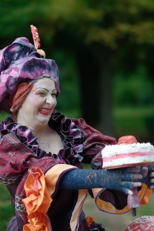 Darmowe zdjęcie z galerii z aktor, chodnik, ciasta, ekspresja