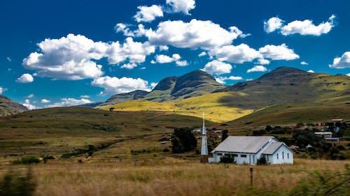 Foto stok gratis panorama bagus