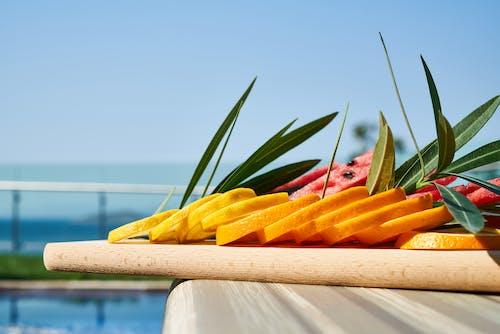 Kostenloses Stock Foto zu chillen, essen, ferien, frisch
