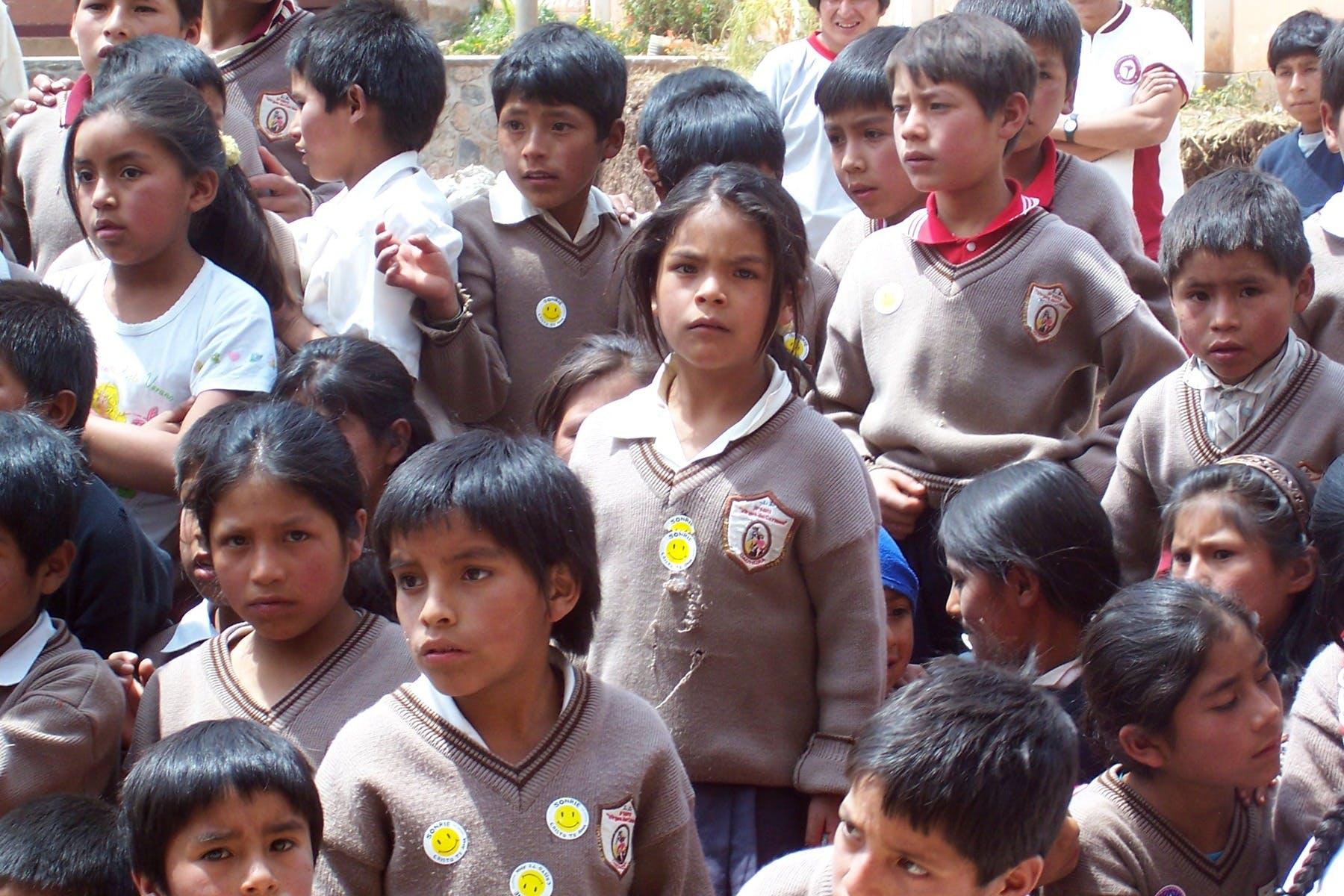 Free stock photo of child, children, kid, orphan