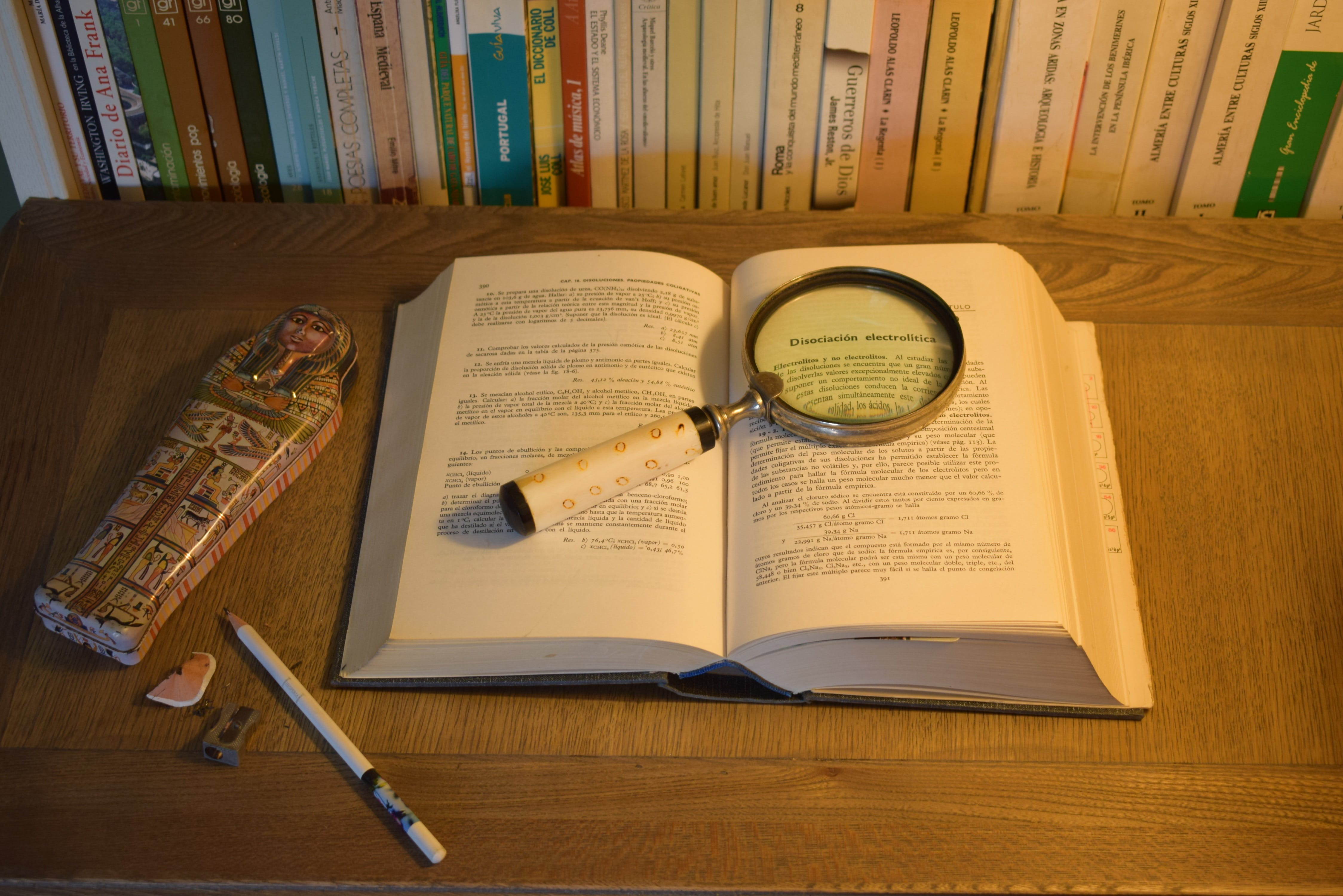 Free stock photo of pencil, book, reading, library