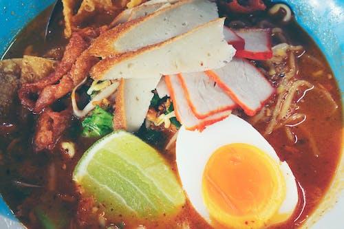 abur cubur, acı, akşam yemeği, arka fon içeren Ücretsiz stok fotoğraf