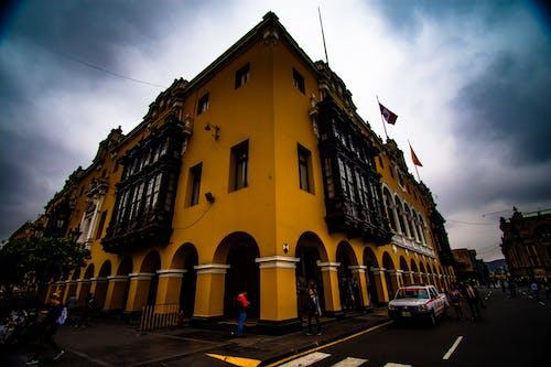 Kostenloses Stock Foto zu hauptstadt, lateinamerika, lima