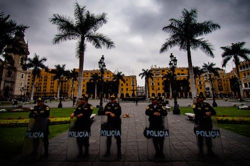 Kostenloses Stock Foto zu lateinamerika, lima, peru