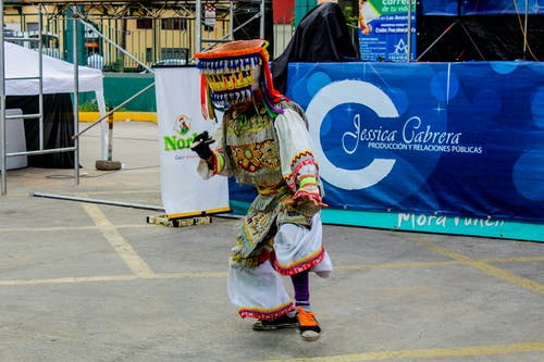 Free stock photo of anthropology, ethnic, festival, lima