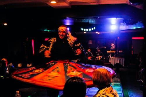 エスニックダンス, カイロ, クルーズ, スマイルの無料の写真素材