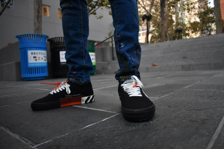 Metal On Shoe Roller Skates