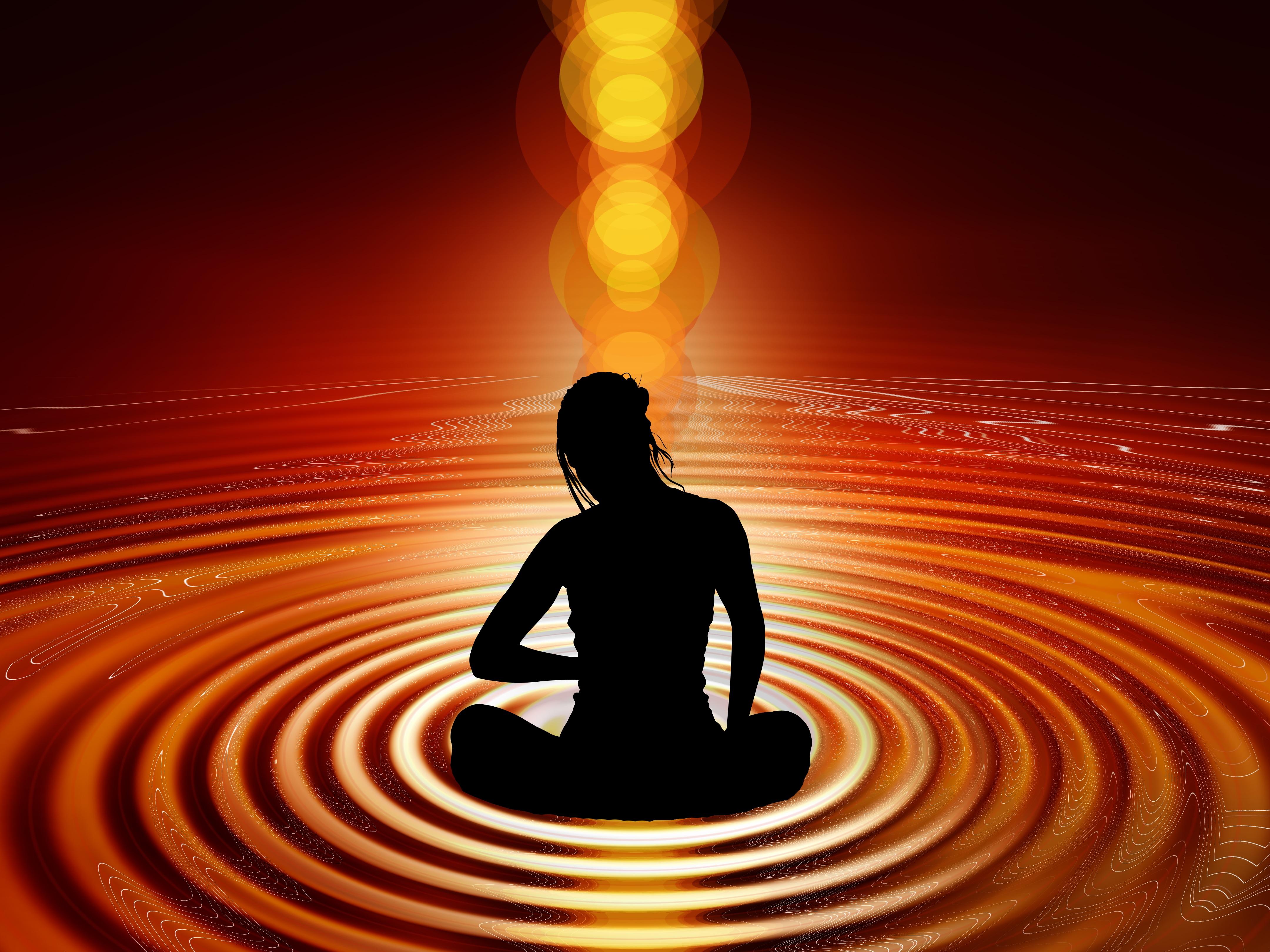 Free stock photo of awareness, be one, Buddhism