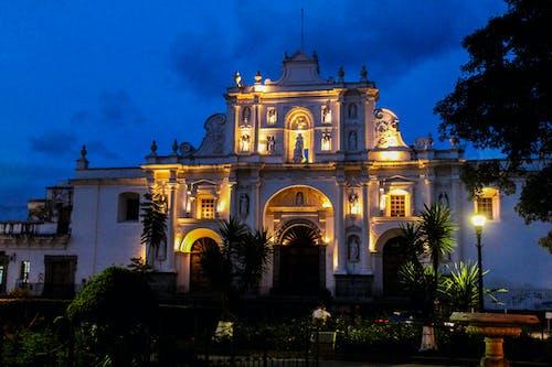 アンティグア, グアテマラ, シティ, タウンの無料の写真素材
