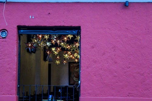 アンティグア, グアテマラ, シティ, ストリートシュートの無料の写真素材
