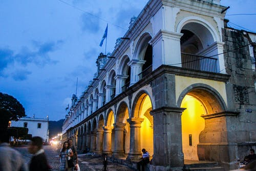 Free stock photo of ANTIGUA, architecture, art, colonial house