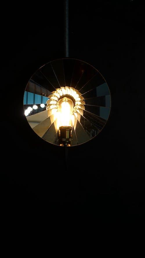 Gratis stockfoto met belicht, close-up, elektriciteit, energie