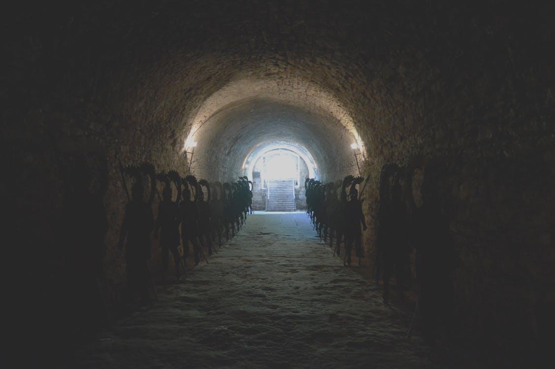 Free stock photo of dark, dungeon, fortress