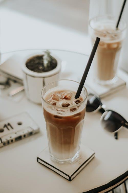 Gratis lagerfoto af chokolade, close-up, delikat, drinks