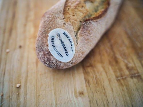 Fotobanka sbezplatnými fotkami na tému bageta, chlieb, detailný záber, jedlo