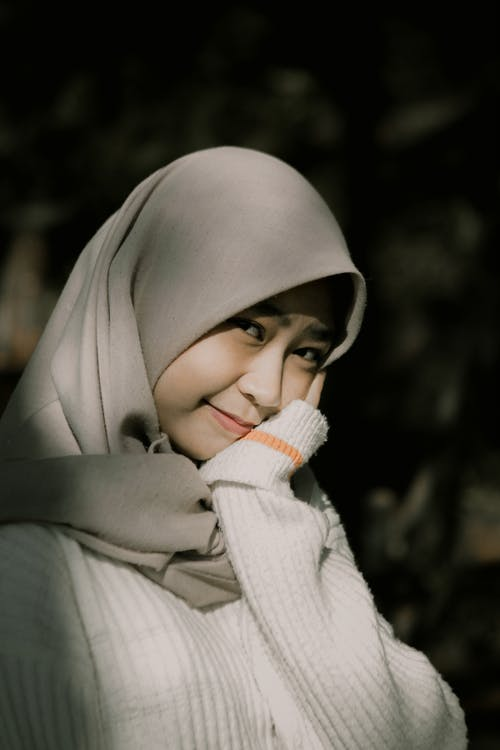 Ilmainen kuvapankkikuva tunnisteilla aasialainen nainen, bokeh, hijab, indonesia