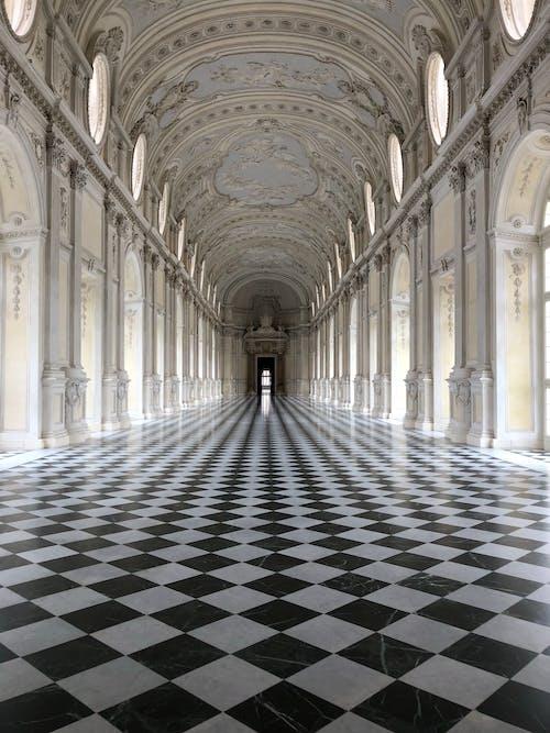 光, 列, 博物館, 商場 的 免費圖庫相片