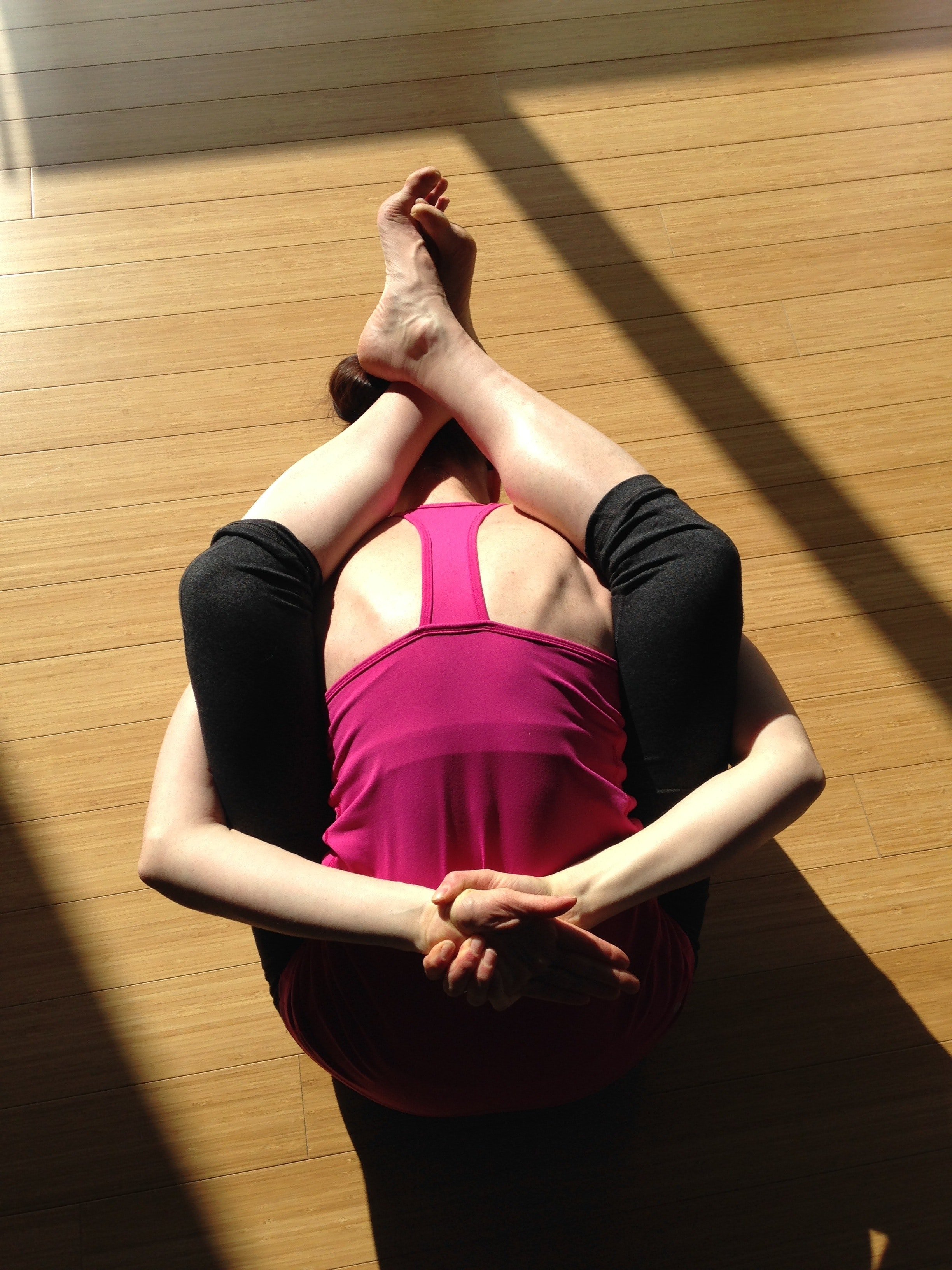 Free Stock Photo Of Female Fitness Flexibility