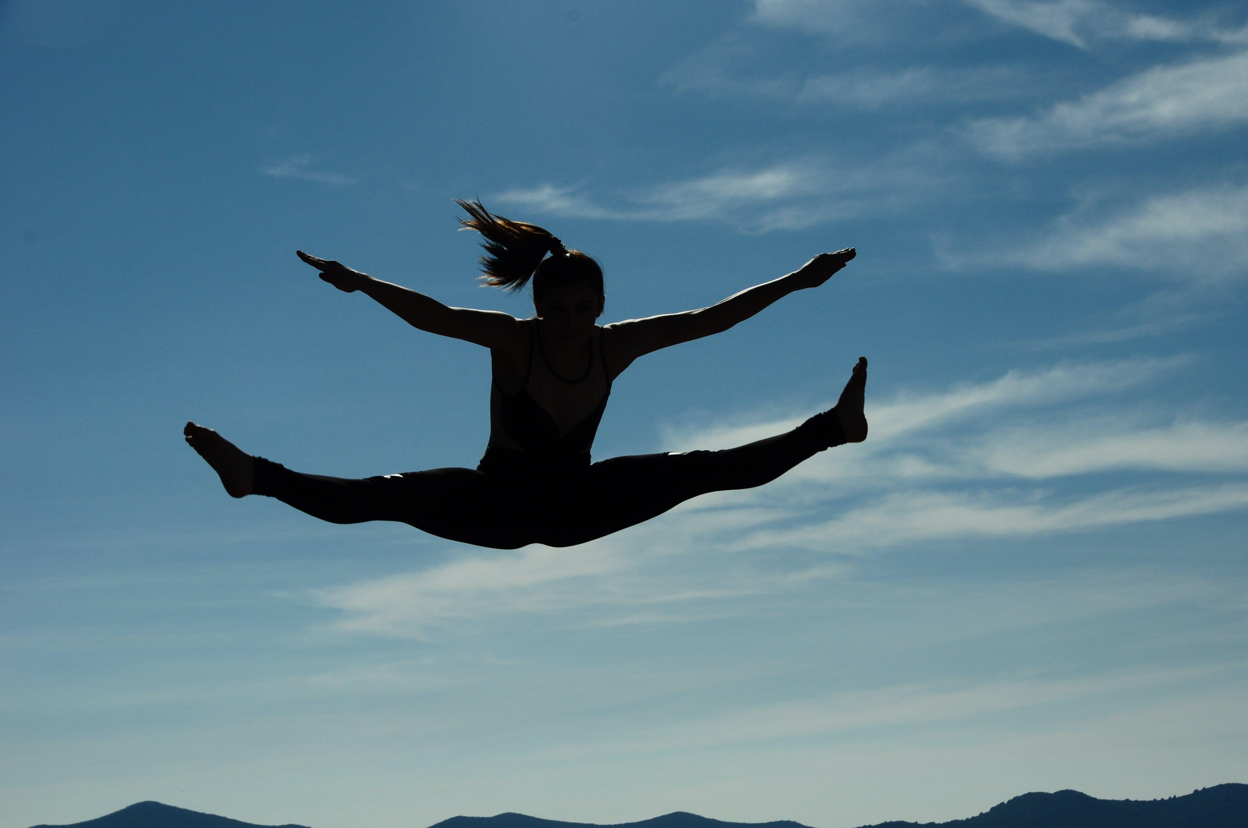 Free stock photo of body, dancing, woman, women