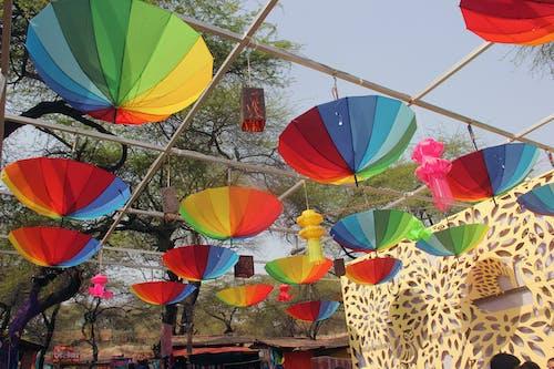 Безкоштовне стокове фото на тему «surajkundmela, барвистий, вішати, вродлива»
