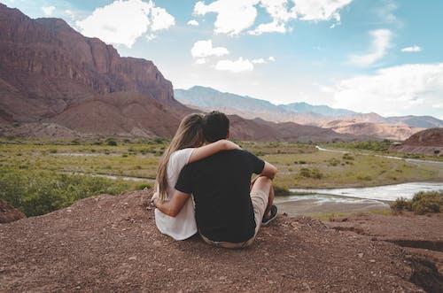 Photos gratuites de amour, aventure, couple, gens