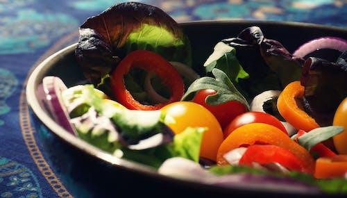 Бесплатное стоковое фото с веганский, вегетарианский, еда, здоровая пища