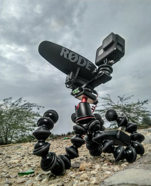 GOPRO, gurillapod, joby, lowangle 的 免費圖庫相片