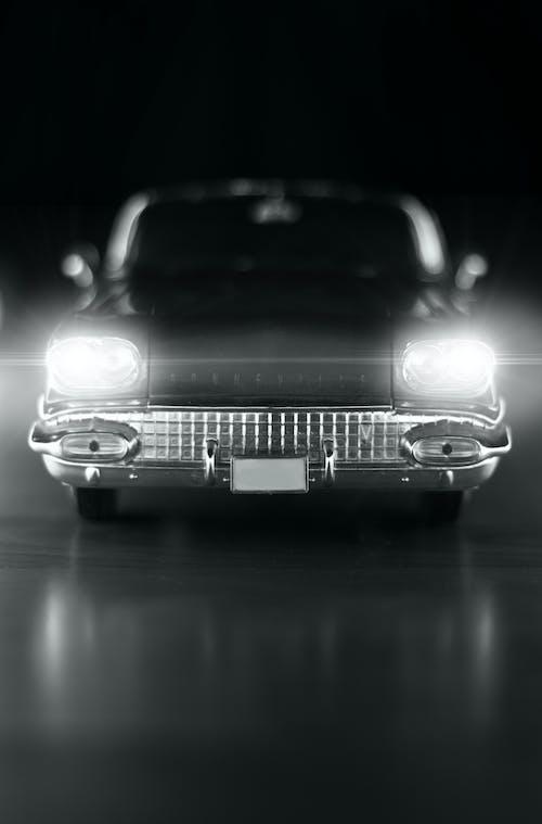 Kostenloses Stock Foto zu auto, oldtimer