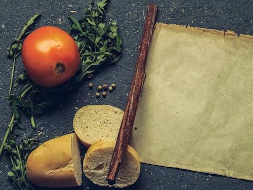 Kostenloses Stock Foto zu brot, diät, ernährung, essen