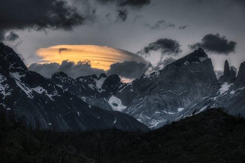 Fotobanka sbezplatnými fotkami na tému hora, krajina, malebný, príroda