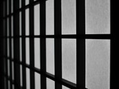 black-and-white, pattern, wall