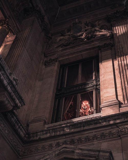 Ảnh lưu trữ miễn phí về baroque, cửa sổ, kiến trúc, paris