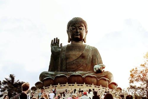 Безкоштовне стокове фото на тему «архітектура, Будда, буддійський храм, Віра»