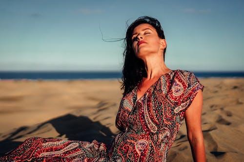 Foto d'estoc gratuïta de bellesa, dona, Espanya, femella