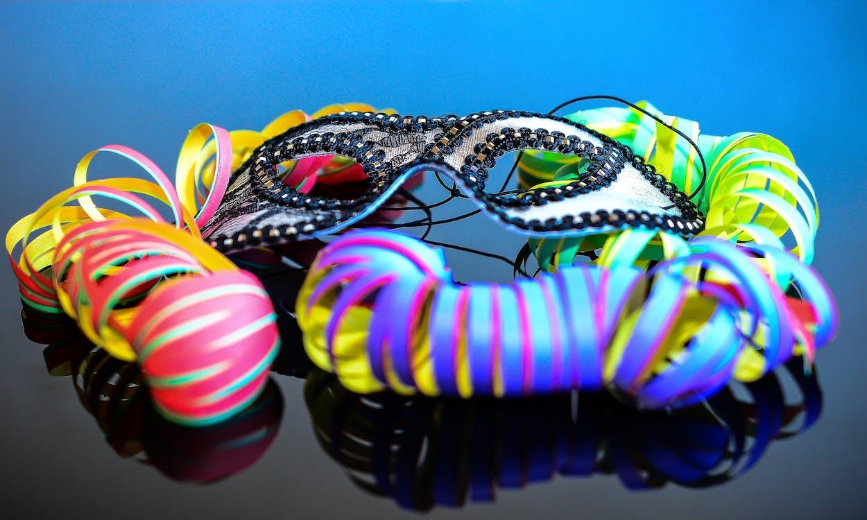 Multicolored Accessories