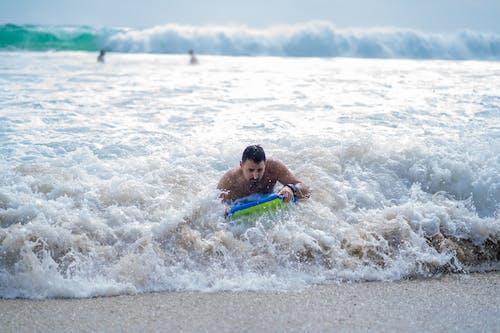 Ảnh lưu trữ miễn phí về bãi biển san clemente, bảng boogie, bờ biển, lướt sóng