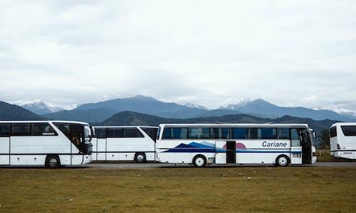 Foto d'estoc gratuïta de #outdoorchallenge, airbus