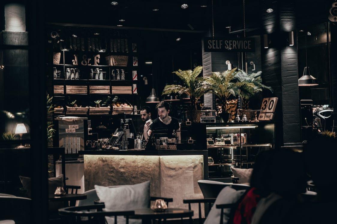 bar cafe, travel