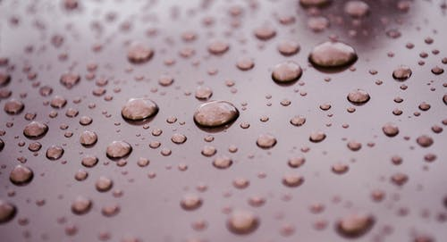 Základová fotografie zdarma na téma dešťové kapky, mokrý, povrch, rosa