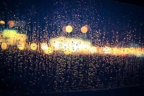 光, 圖案, 專注, 晚上 的 免费素材照片