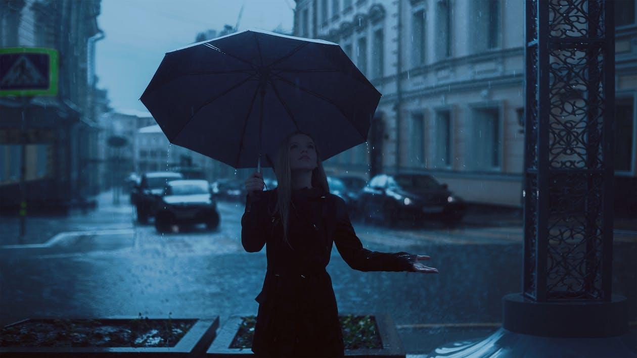 Základová fotografie zdarma na téma auta, bouře, cestování
