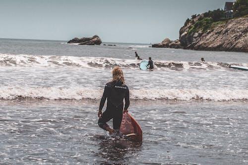 Ảnh lưu trữ miễn phí về biển, bờ biển, bộ đồ bơi, các môn thể thao