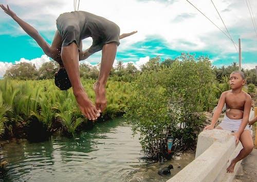 Foto profissional grátis de Cebu, Filipinas, foto de viagem, goprohero6